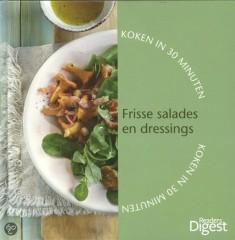30 minuten salades