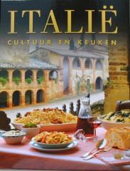 C - italie cultuur keuken