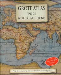 G - atlas wereldgeschiedenis