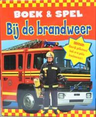 K - bij de brandweer