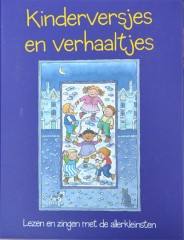 K - kinderversjes en verhaaltjes 2