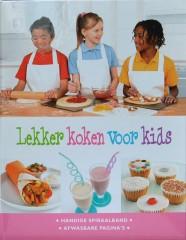 K - lekker koken voor kids