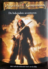 K - pirates of the caribbean