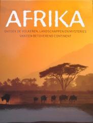 N - Afrika