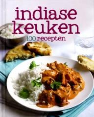 indiase keuken 100 recepten