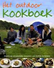 outdoor kookboek